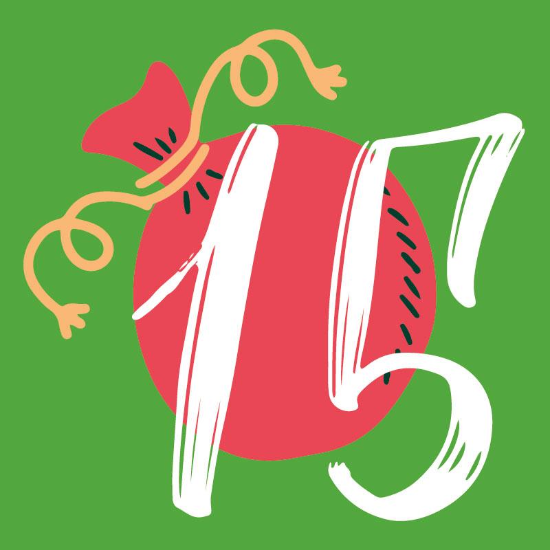 15. Türchen