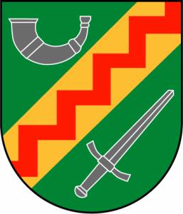 Wappen der Ortsgemeinde Darscheid